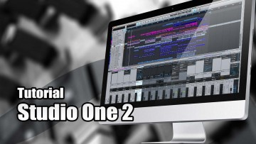 PreSonus Studio One Tutorial