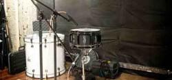 Free Acoustic Drum Samples