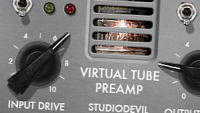 Studio Devil Virtual Tube Preamp