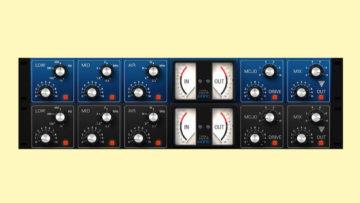 Variety Of Sound ThrillseekerXTC
