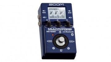 Zoom MST-100BT