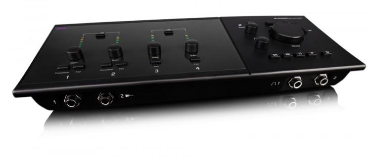 Audio Interface für das Musik produzieren