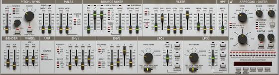 D16 LuSH-101 Testbericht