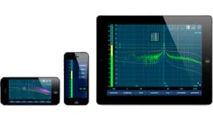 DSP Mobile Analyzer
