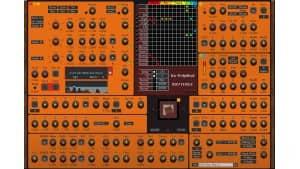 KX77FREE Kx-PolyMod