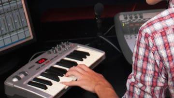 Musik produzieren