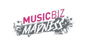 MusicBiz Madness - Konferenz zum Musikbusiness