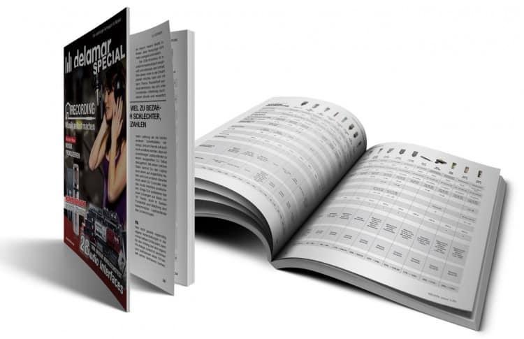 Musik selber machen - Homerecording Special 2012