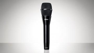 Shure KSM9HS Kondensatormikrofon