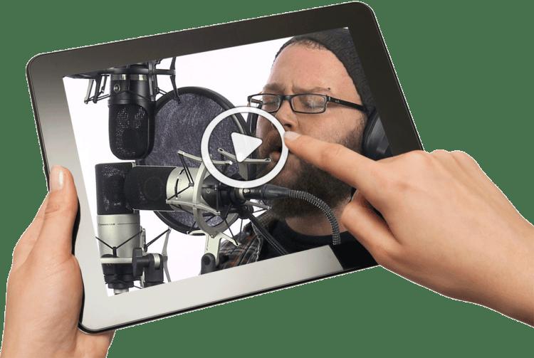 Videotipp: Studiomikrofone kaufen