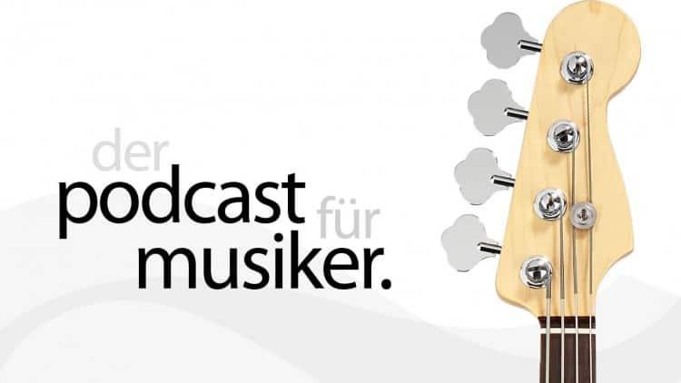 Der Podcast für Musiker