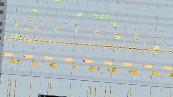 Drum Patterns programmieren - Tutorial - delamar