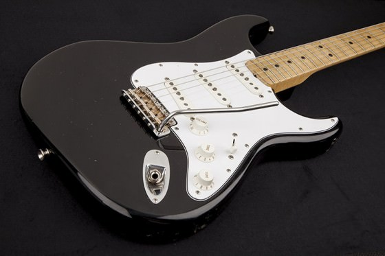 Fender Ritchie Blackmore Stratocaster Custom Shop