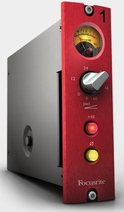 Focusrite Red 1 500
