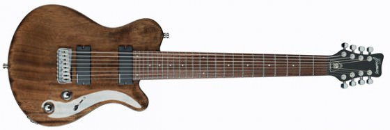 Framus Panthera 8-String