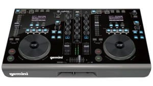 Gemini GMX Pro