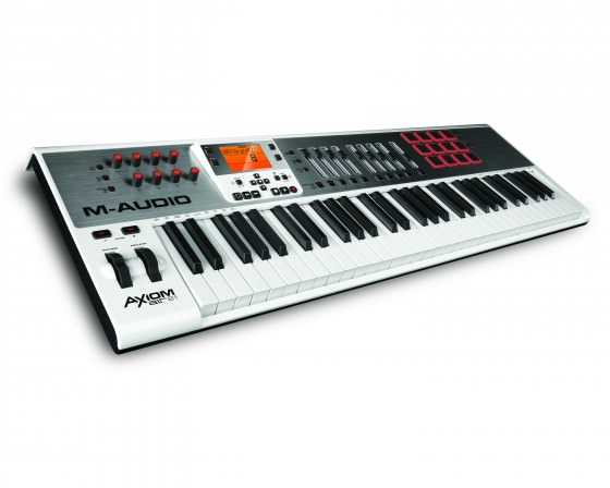 M-Audio Axiom AIR 61 Keyboard Controller