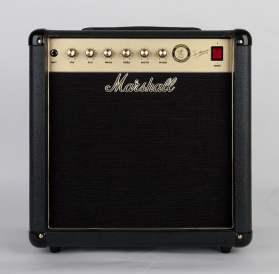 Marshall Slash SL-5 Combo