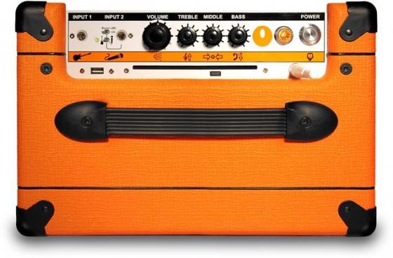 Orange OPC MKIII
