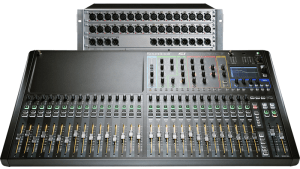 Soundcraft Si Compact Bundle