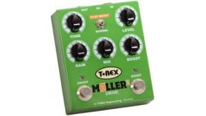 T-Rex Møller 2