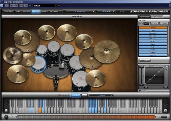 Toontrack Superior Drummer Testbericht