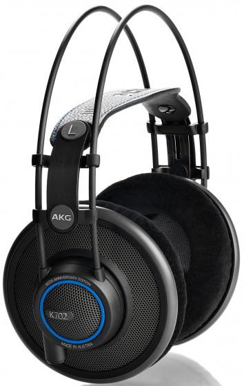 AKG K702 65th Anniversary Edition
