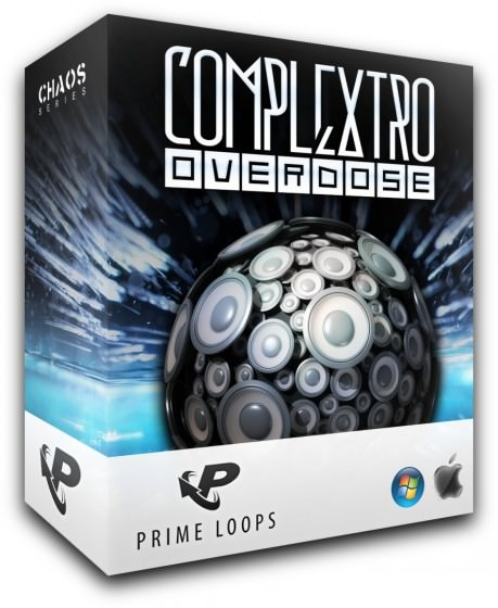 Prime Loops Complextro Overdose Testbericht