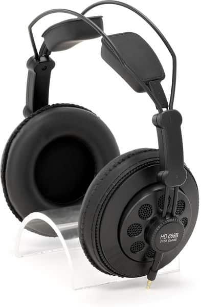 Die besten Studiokopfhörer - Superlux HD-668 B