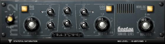 Variety Of Sound Rescue MK2