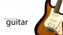 delamar Guitar Podcast