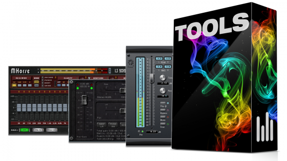 Tools Free VST Plugins