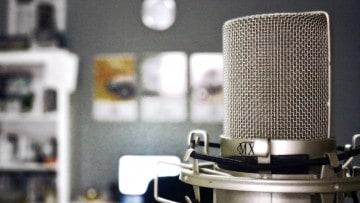 Podcast Gitarre & ihre Saiten - delamar
