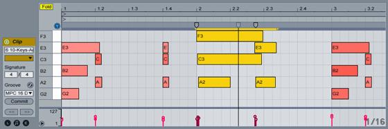 Ableton Live 9 MIDI Remixing Tutorial