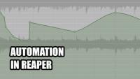 Automation in Reaper Tutorial Deutsch