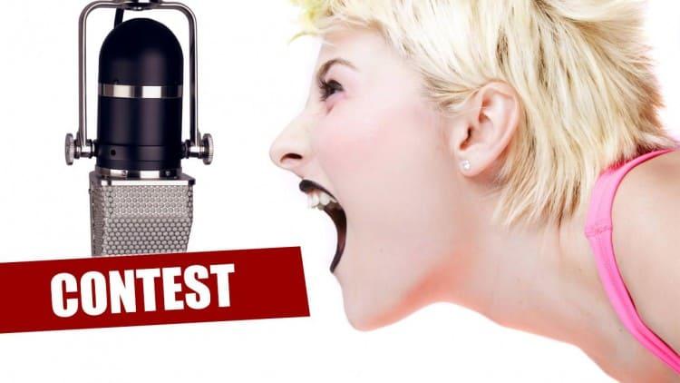 Band Contest Wettbewerb