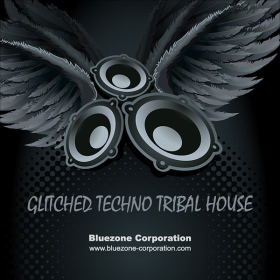 Bluezone Glitched Techno Tribal House Testbericht