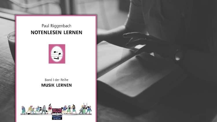 Buchtipp: Notenlesen lernen