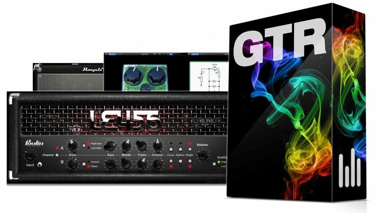 Gitarre & Verzerrung - Free VST Plugins