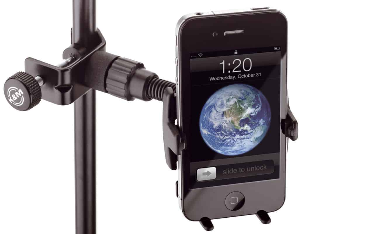 smartphone halter