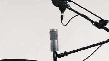 Mikrofonierung
