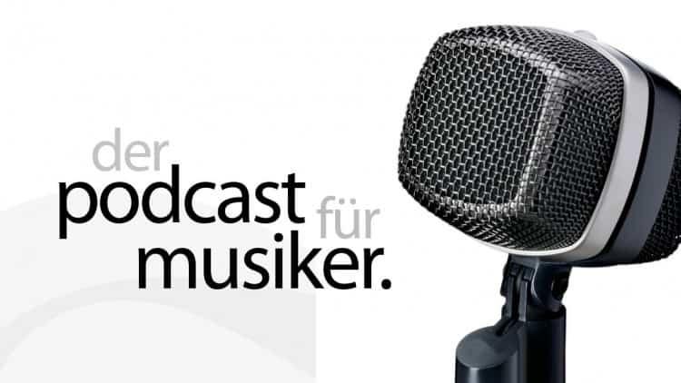 Podcast für Musiker