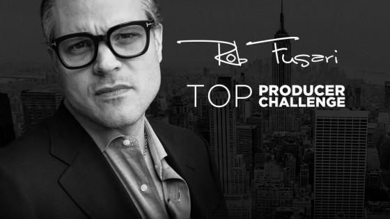 Rob Fusari Top Producer Challenge