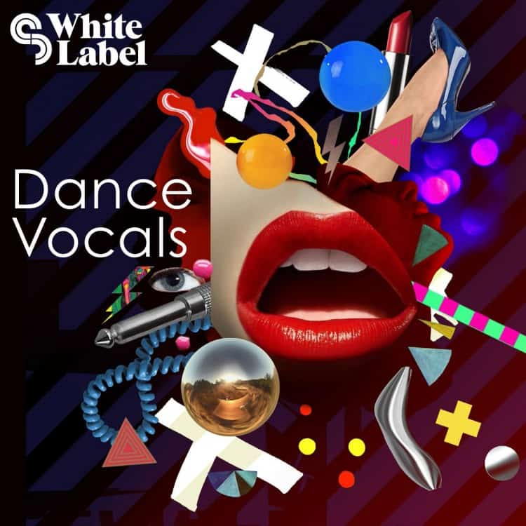 Sample Magic White Label Dance Vocals Testbericht