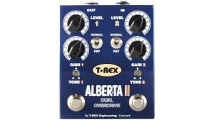 T-Rex Double Alberta