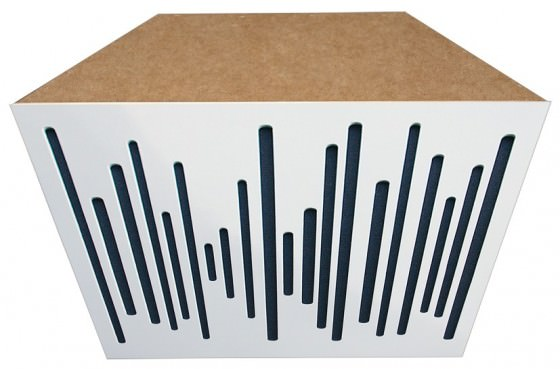 Akustikelemente - Helmholtz-Resonator