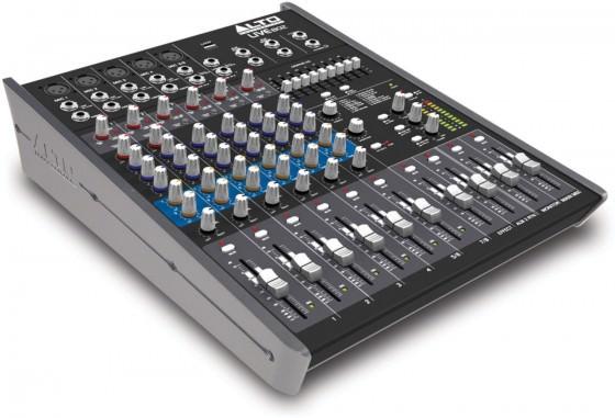 Alto Professional Live 802