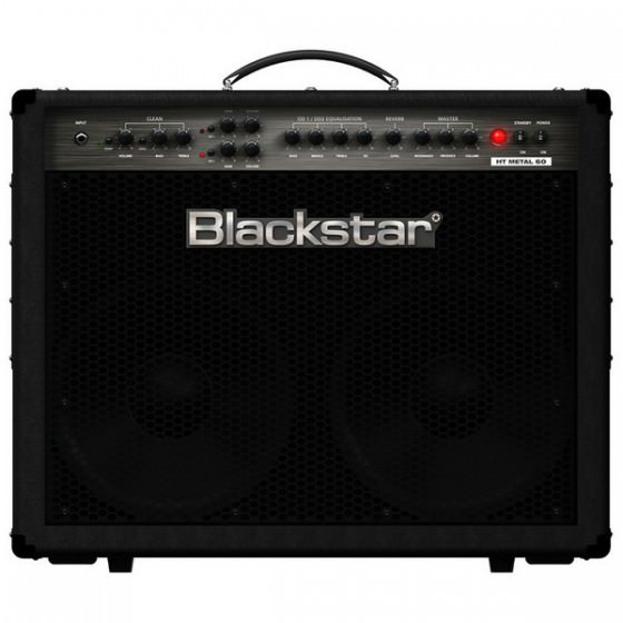 Blackstar HT Metal 60