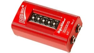Hughes & Kettner Red Box 5