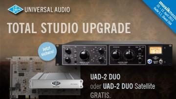 Universal Audio LA-610 MkII kaufen & UAD-2